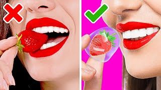 Unusual Ways To Eat Your Favourite Food