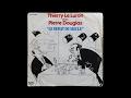 Capture de la vidéo Le Débat Du Siècle : Thierry Le Luron (Raymond Barre) Et Pierre Douglas (George Marchais)