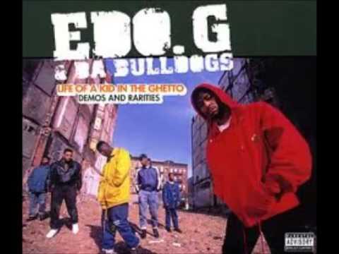 Edo.G & Da Bulldogs - Call me conceited