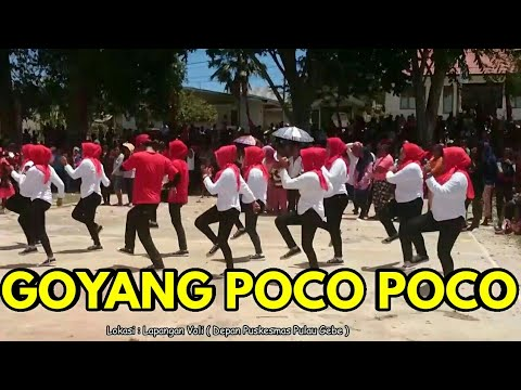 Poco Poco - Yopie Latul  Cover By James