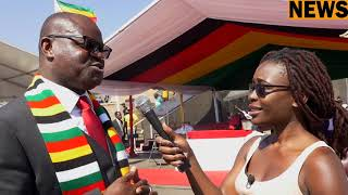 Zanu Pf officals Comments on Robert Mugabe Heroes Acre burial