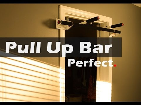 BEST: Pull Up Bar - Perfect