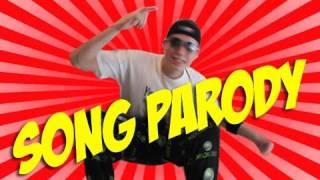 COD SONG PARODY - GUNNAR OPTIKS (Black and Yellow)