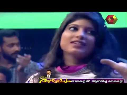 Highlights of Manimelam: Kalabhavan Mani Sings 'Vala Kilikane Kunjalole'