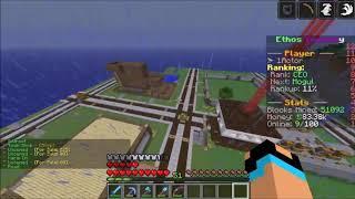 Ethos Economy - Episode 2 - Minecraft Towny Survival