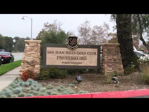 San Juan Capistrano, California Tour