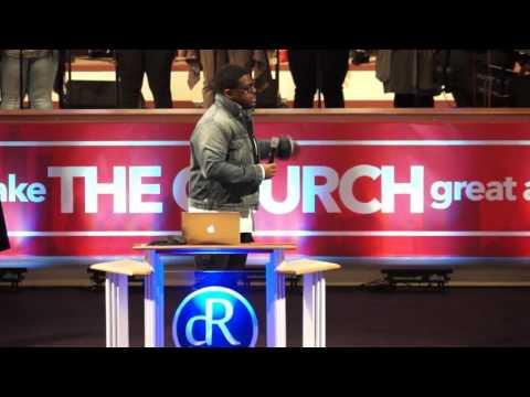The dReam Center Church of Atlanta - Sunday Worship