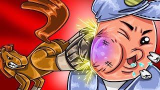 Roblox | Cowboys vs Sheriffs - WILD WEST WAR! (Roblox Cowboy Game)