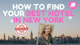 How to book a hotel in new york city for cheap