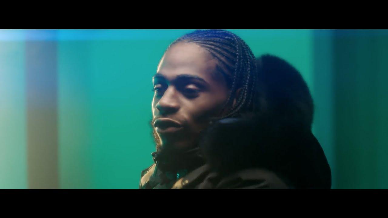 Russ - Gun Lean (REMIX) ft DigDat , Loski , AM , J.B2 , ONEFOUR , E1 (MUSIC VIDEO)