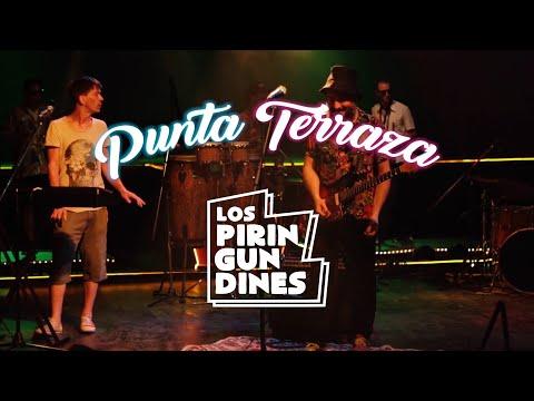Los Piringundines | Sesión en vivo | Buenos Ayres Club