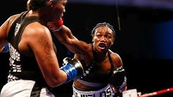 Claressa Shields retains world titles with unanimous 10-round decision