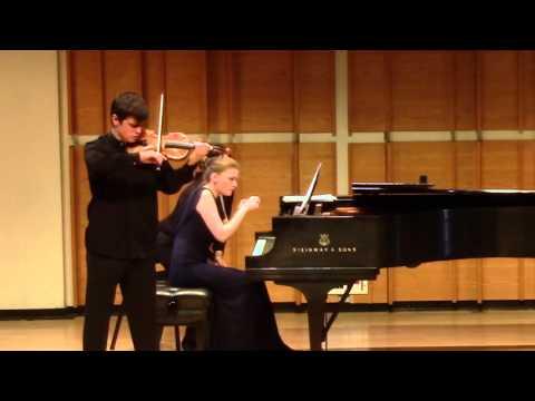 Aleksey Semenenko | Tchaikovsky: Valse Scherzo