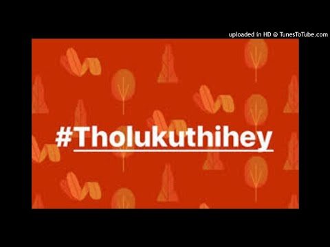 Tholukuthi Hey -Distruction Boyz Remix