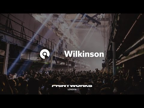 Wilkinson - RAM Records 25 @ Printworks (BE-AT.TV)