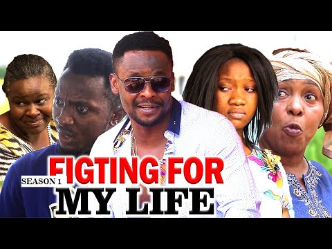 Download FIGHTING FOR MY LIFE