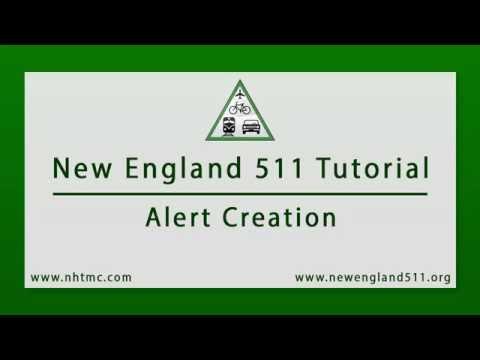 Home - New England 511