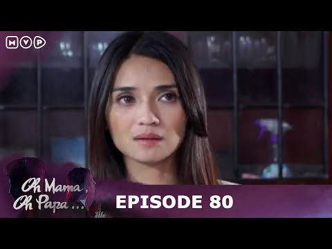 Kurebut Kembali Anakku Dari Mantan Suamiku - Oh Mama Oh Papa Episode 80