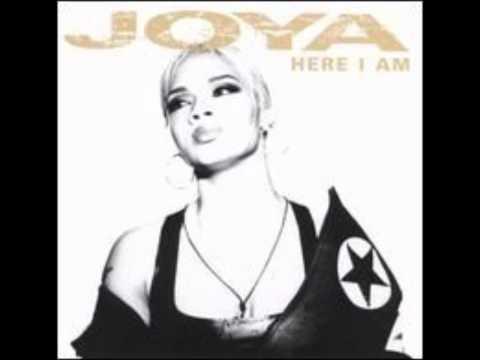 JOYA   LOVE U ALL OVA