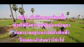 รำวงกสิกรไทย/ชีวิตกสิกรไทย คาราโอเกะ