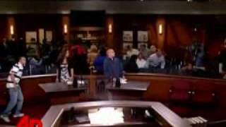 Undertaker Interrupts Judge Judy.wmv