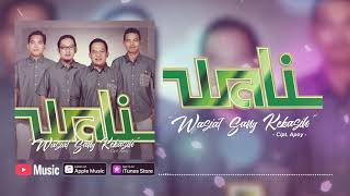 Download Wali - Wasiat Sang Kekasih (Official Video Lyrics) #lirik