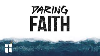 Daring To Plant In Faith   Daring Faith   Pastor Chris Tomlinson