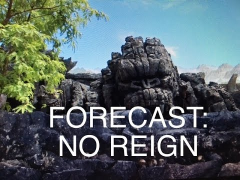 Zero Chance Of Reign Of Kong And Other Assorted Universal Orlando Goodness