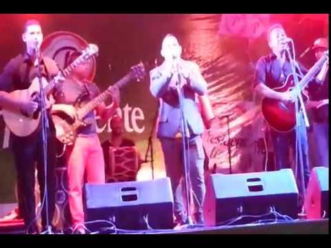 Carlos Rosario La Magia De La Bachata - (En Vivo) (Fiesta Patronales Veron Punta Cana)