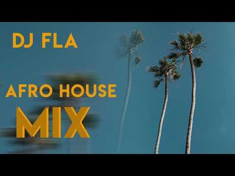 DJ FLA AFRO HOUSE MIX 2019