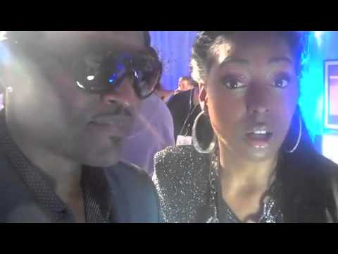BET AWARDS 2011// PinkGrasshopper Interviews Johnny Gill