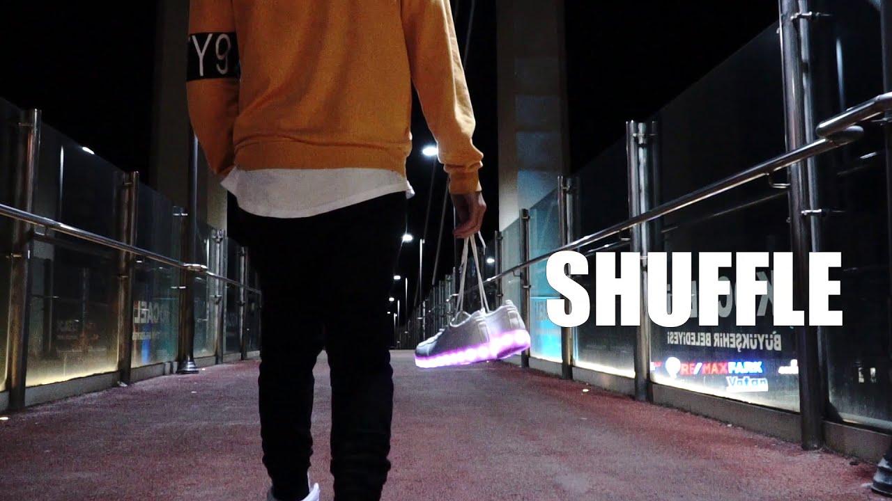 SHUFFLE DANS By Erhan Kırca   SLATIN - Apple Juice (feat. Carla Monroe) [Denis First Remix]