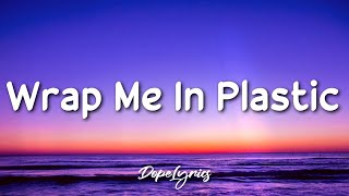 Download CHROMANCE – Wrap Me In Plastic (Lyrics) 🎵