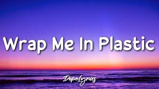CHROMANCE – Wrap Me In Plastic (Lyrics) 🎵