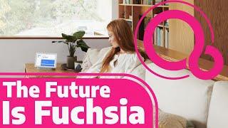 Meet Fuchsia, Google's New Operating System