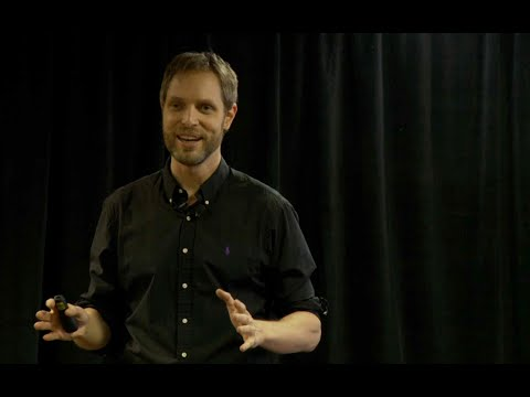 Dr. Andreas Eenfeldt - 'A Global Food Revolution'