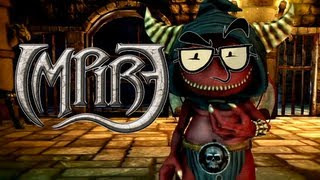 Let's Look At: Impire! [PC]
