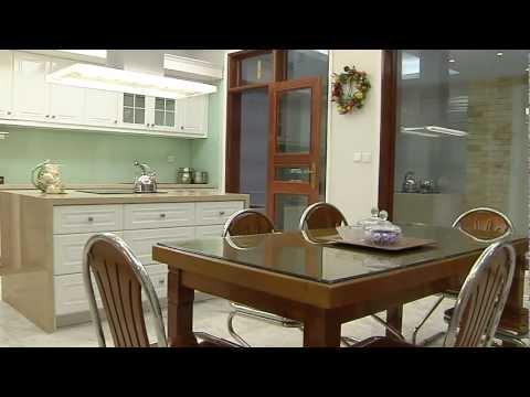 VTC Phong thủy: Vị trí địa khí trong công trình xây dựng (phần 3): Phòng bếp (90)
