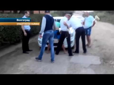В Волгограде мстительный сотрудник автосервиса угнал авто начальника