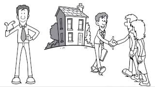 Real Estate Whiteboard Animation Video