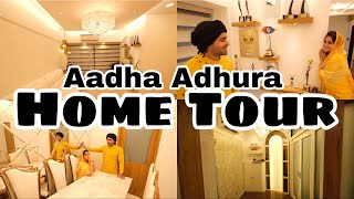Finally most awaited Home Tour part-1 | Shoaib Ibrahim | Ibrahim Family | Vlog