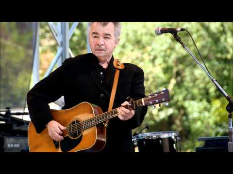 John Prine  -  The Sins Of Memphisto