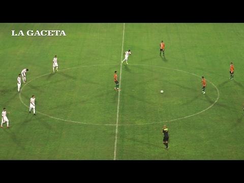 San Martín fue más, pero no pudo con Banfield en La Ciudadela y cayó por 1 a 0