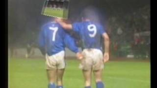 Super Ally's Greatest Goal - 10 man Rangers beat Celtic and end 20 year Cup Hoodoo