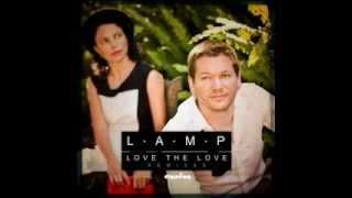L.A.M.P : Love The Love (Montana & Stewart Remix) (DIGI-PENGO65)