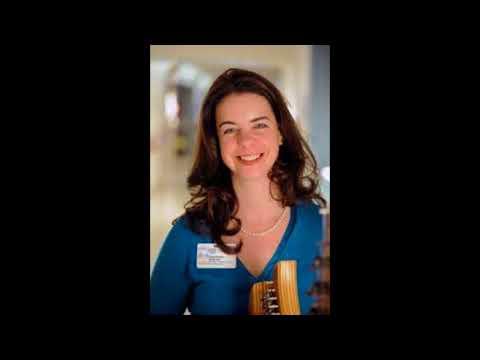 Jennifer Hollis - interview