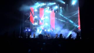 Watsons Music Fes | Far East Movement Turn Up The Love