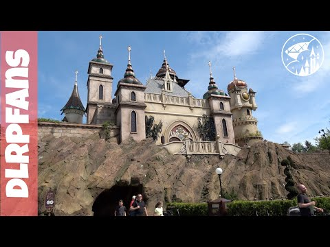A day at the Efteling May 2018