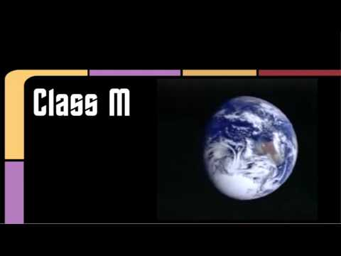 "What Does ""Class M"" Mean? - Planetary Classification in Star Trek"