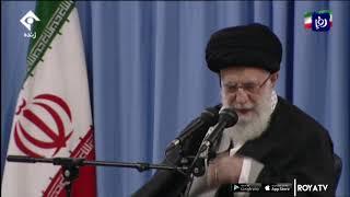 إيران تقصف قواعد أمريكية في العراق ردا على اغتيال سليماني - (8/1/2020)